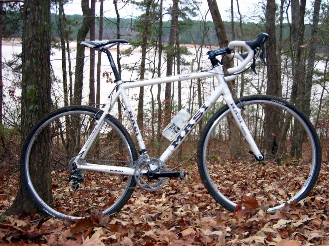 Masi CXR Cyclocross Bike
