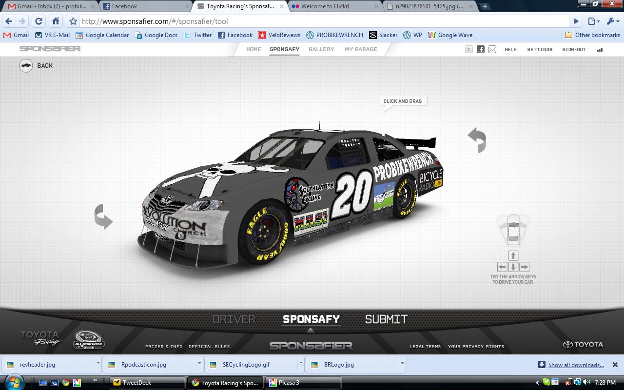 Design Your Own Nascar Template Pictures Inspirational