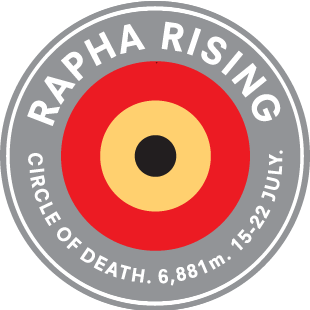 Rapha Rising - The Circle of Death