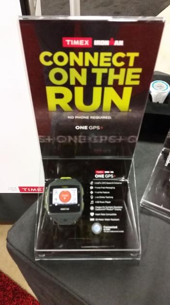 Timex ONE GPS+